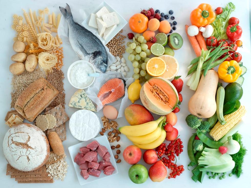 Американские медики озвучили наиболее правильный принцип питания
